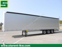 Schmitz Cargobull Tautliner, Palka, Liftachse, XL, Multilook semi-trailer