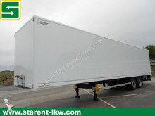 new box semi-trailer