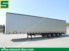 Kögel Megatrailer, Hubdach, SAF-Achsen, XL-Zertifikat semi-trailer