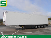 semirremolque Schmitz Cargobull Thermo, Carrier Vector1550, PalKa, Doppelstock