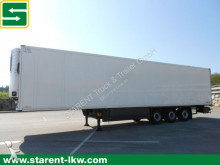 Schmitz Cargobull Thermotrailer, Carrier Vector 1550, PalKa semi-trailer