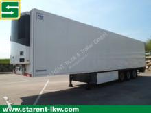 Krone Thermotrailer, Thermo King SLXe 300, Liftachse semi-trailer