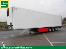 Krone Thermotrailer,Carrier Vector 1550,Palettenkasten semi-trailer