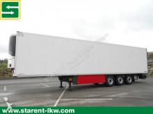 Schmitz Cargobull Thermotrailer, Thermo King SLXe 300, Doppelstock semi-trailer