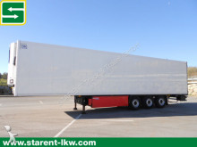 Krone Thermotrailer,Carrier Vector 1550,Palettenkasten semi-trailer