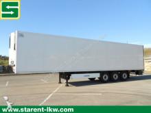 Krone Thermotrailer, Carrier Vector 1550, SAF-Achsen semi-trailer