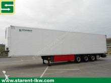 Schmitz Cargobull Thermotrailer, Carrier Vector 1550 , Palka semi-trailer