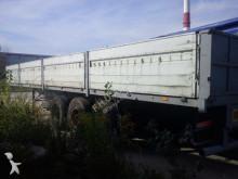 Trailor S383 FULL STEEL semi-trailer