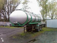 BSL tanker semi-trailer