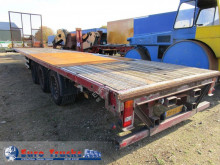 GS Meppel GS semi-trailer