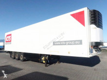 Schmitz Cargobull TOP: Carrier Maxima 1300 (8.910hrs), disc brakes, int.: 2.65m semi-trailer