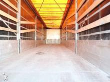 semi remorque Schmitz Cargobull Alu sideboards (60cm), SAF+Disc, intern 2.80m, XL-sheets