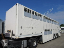 naczepa nc Companjen Cattle Carrier