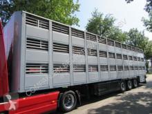 semirimorchio trasporto bovini nc