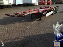 trailer Krone GENSET CARRIER ALL CONECTIONS