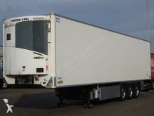 Chereau insulated semi-trailer