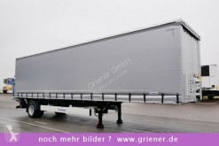 Krone CITY SEP 10/zLNZ4 CS/BPW /TRIDEC / LBW / EDSCHA semi-trailer