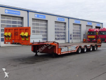 n/a DE ANGELIS*BPW*Lift/Lenkachse* semi-trailer