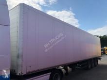 полуприцеп Schmitz Cargobull SKO