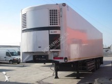 Mursem semi-trailer