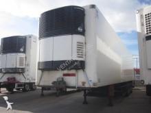 Mursem refrigerated semi-trailer