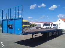 Samro S338RC semi-trailer