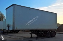 Asca BI TRAIN TIREUSE semi-trailer