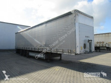 trailer Schmitz Cargobull Curtainsider Standard