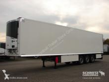 semi remorque Schmitz Cargobull Tiefkühler Standard Doppelstock