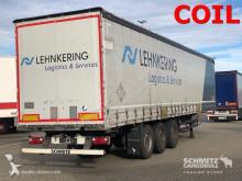 trailer Schmitz Cargobull Curtainsider Coil