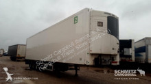 Sor Iberica Reefer Multitemp semi-trailer