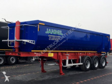 Wielton JANMIL / TIPPER 34 M3 / LIFTED AXLE / STEEL / semi-trailer