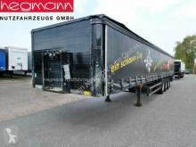semi remorque Schmitz Cargobull S01 Bremsen neu!!, deutsches Fahrzeug