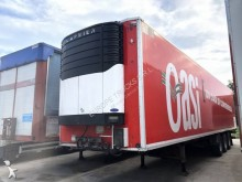 Zorzi refrigerated semi-trailer