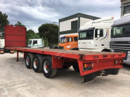 n/a Full steel suspension semi-trailer