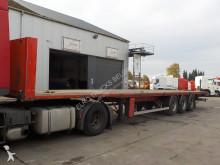 Samro SR334 DAR (ROR-AXLES) semi-trailer