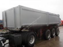 Groenewegen D12-24 semi-trailer