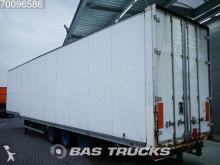 Talson F1227 Liftachse Mega Confectie-Kleider semi-trailer