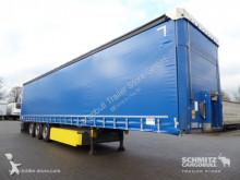 trailer Schmitz Cargobull Curtainsider Standard Getränke