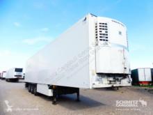 Schmitz Cargobull Reefer Meat hanging system