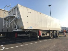 Ova International 50m3 portes universelles semi-trailer
