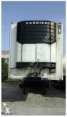 Viberti refrigerated semi-trailer