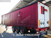 Desot BPW Achsen OPL-3AT-38-98BSR semi-trailer