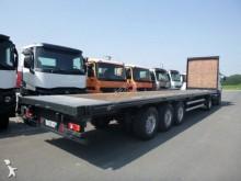 Fruehauf TAUTLINER semi-trailer