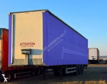 SRT tautliner semi-trailer