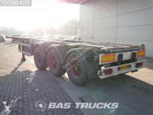 Van Hool 3B2005 1x 20ft 1x 30ft BPW semi-trailer