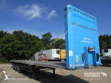 Schmitz Cargobull Plateau Standard semi-trailer