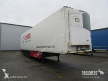 Schmitz Cargobull Tiefkühler Standard Trennwand Rolltor Ladebordwand semi-trailer
