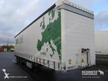 semi remorque Schmitz Cargobull Curtainsider Mega Getränke