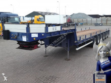 Goldhofer SKPH 6-60/80 6 axle 77 T GVW